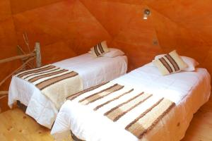 Llaimadomo Lodge, Chaty  Melipeuco - big - 42