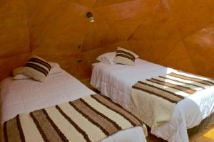 Llaimadomo Lodge, Chaty  Melipeuco - big - 41