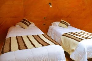 Llaimadomo Lodge, Chaty  Melipeuco - big - 31