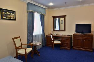 Отель Украина Ровно, Отели  Ровно - big - 22