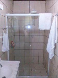 ResidencialArimar, Appartamenti  Florianópolis - big - 16