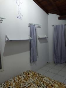ResidencialArimar, Apartmány  Florianópolis - big - 18