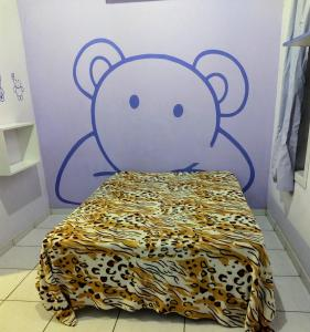 ResidencialArimar, Appartamenti  Florianópolis - big - 21