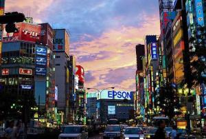 Onehome Inn Apartment Shinjuku WXN7, Апартаменты  Токио - big - 10