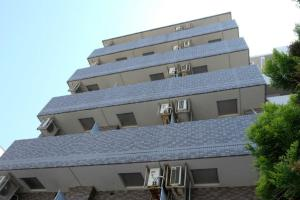 Onehome Inn Apartment Shinjuku WXN7, Апартаменты  Токио - big - 8