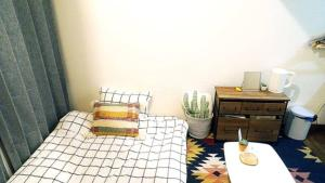 Onehome Inn Apartment Naganoku TMH4, Appartamenti  Tokyo - big - 11