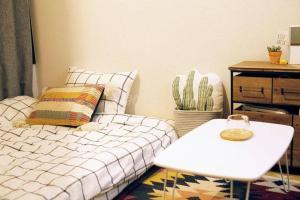 Onehome Inn Apartment Naganoku TMH4, Appartamenti  Tokyo - big - 5