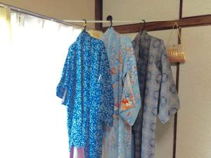 Resident Flat Irabayashi 201, Apartmány  Nagasaki - big - 17