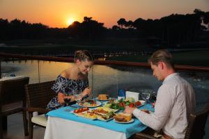 Sueno Hotels Golf Belek, Rezorty  Belek - big - 85