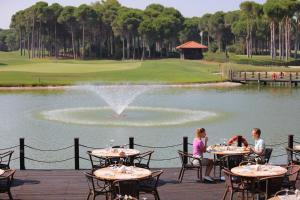 Sueno Hotels Golf Belek, Rezorty  Belek - big - 92