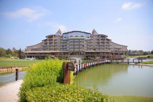 Sueno Hotels Golf Belek, Rezorty  Belek - big - 90