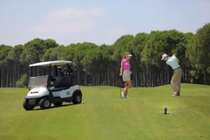 Sueno Hotels Golf Belek, Rezorty  Belek - big - 84