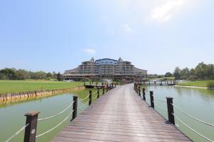 Sueno Hotels Golf Belek, Rezorty  Belek - big - 83