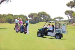 Sueno Hotels Golf Belek, Rezorty  Belek - big - 81