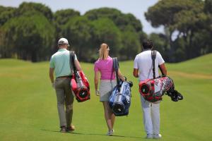 Sueno Hotels Golf Belek, Rezorty  Belek - big - 35