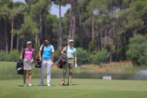 Sueno Hotels Golf Belek, Rezorty  Belek - big - 33