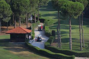 Sueno Hotels Golf Belek, Rezorty  Belek - big - 34