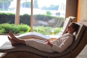 Sueno Hotels Golf Belek, Rezorty  Belek - big - 31