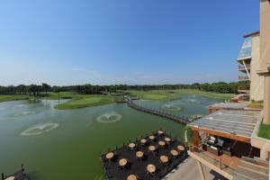 Sueno Hotels Golf Belek, Rezorty  Belek - big - 22