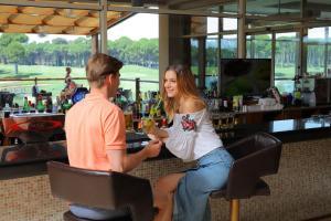 Sueno Hotels Golf Belek, Rezorty  Belek - big - 23