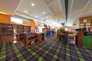 Sueno Hotels Golf Belek, Rezorty  Belek - big - 99