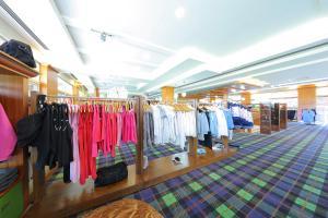 Sueno Hotels Golf Belek, Rezorty  Belek - big - 98