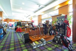 Sueno Hotels Golf Belek, Rezorty  Belek - big - 97