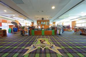 Sueno Hotels Golf Belek, Rezorty  Belek - big - 96