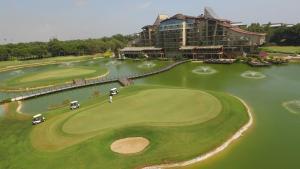 Sueno Hotels Golf Belek, Rezorty  Belek - big - 94