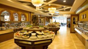 Sueno Hotels Golf Belek, Rezorty  Belek - big - 89