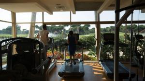 Sueno Hotels Golf Belek, Rezorty  Belek - big - 87