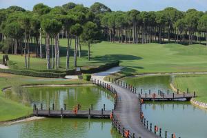 Sueno Hotels Golf Belek, Rezorty  Belek - big - 72