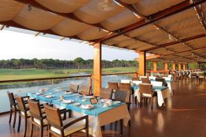 Sueno Hotels Golf Belek, Rezorty  Belek - big - 20