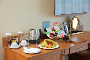 Sueno Hotels Golf Belek, Rezorty  Belek - big - 13