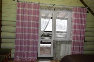 Отель Жукова Гора - фото 2