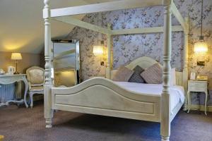 Normanton Park Hotel, Szállodák  Oakham - big - 10