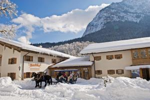 obrázek - Hotel-Gasthof Mauthäusl