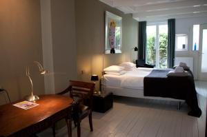 Bed & Breakfast WestViolet(Ámsterdam)