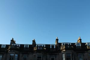 West End Townhouse nr Train Station, Apartmanok  Edinburgh - big - 62