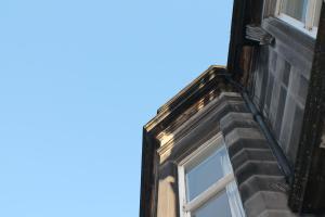 West End Townhouse nr Train Station, Apartments  Edinburgh - big - 61