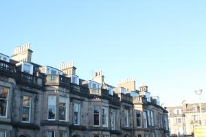West End Townhouse nr Train Station, Apartments  Edinburgh - big - 60