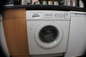 West End Townhouse nr Train Station, Apartmanok  Edinburgh - big - 52