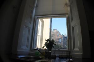 West End Townhouse nr Train Station, Apartments  Edinburgh - big - 51