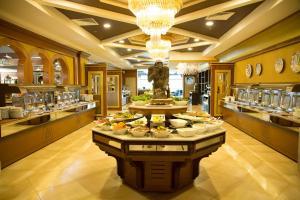 Sueno Hotels Golf Belek, Rezorty  Belek - big - 19