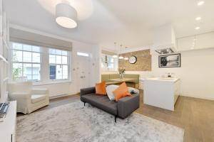 London Lifestyle Apartments - South Kensington - Mews, Apartmanok  London - big - 53