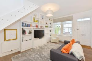 London Lifestyle Apartments - South Kensington - Mews, Apartmanok  London - big - 40