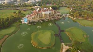 Sueno Hotels Golf Belek, Rezorty  Belek - big - 76