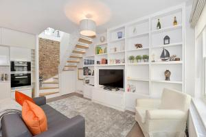 London Lifestyle Apartments - South Kensington - Mews, Apartmanok  London - big - 1