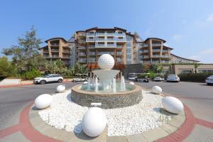 Sueno Hotels Golf Belek, Rezorty  Belek - big - 71