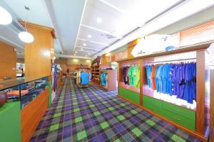 Sueno Hotels Golf Belek, Rezorty  Belek - big - 21